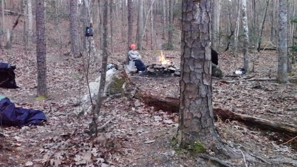 Backpacking at its Best!